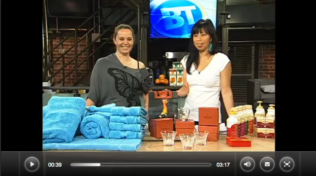 BT Winnipeg: Making the best of winter indoors with some made in Canada products